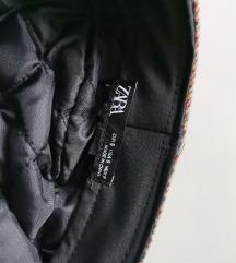 ZARA kacket NOVO🌺1200