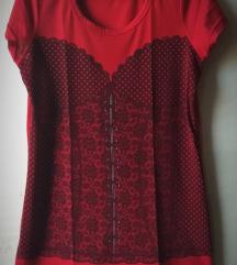 2 majice + suknja