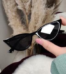 Mačkaste naočare NOVO