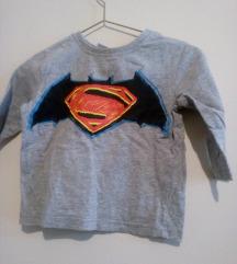 Supermen majica za bebe