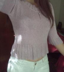 Roze bluza ❤️