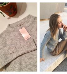 Orsay džemper M - L Novo