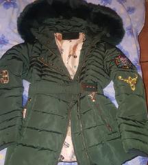 maslinasa jakna