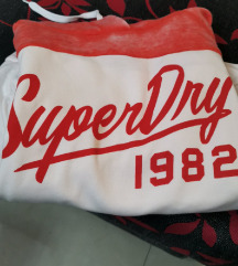 Super dry duks