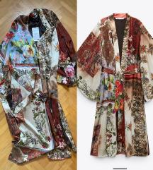 Zara kimono XS/S novo