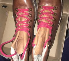 Kozne cizme za sneg, cokule  43