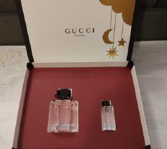Gucci Flora set EDT