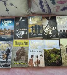 Danijela Stil, 18 knjiga u ponudi