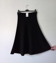 Rezz H&M knit suknja