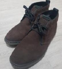 Muske cipele Geox Respira