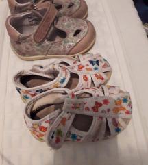 Ciciban patofnice i sandalice br 19
