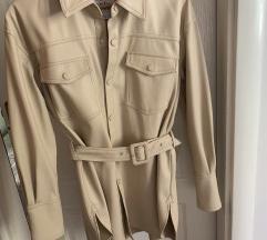 Zara košulja jakna