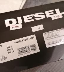 Diesel kožne sandale