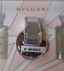 Bulgari nov set omnia cristalline