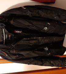 PGS muska moto jakna