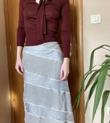 Zara limited edition suknja