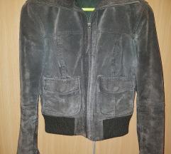 OVS kožna jakna