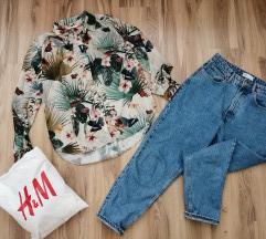 H&M elegantna kosulja