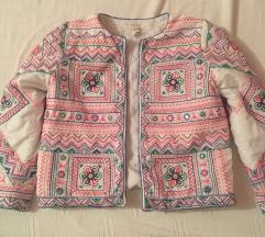 Monsoon jaknica