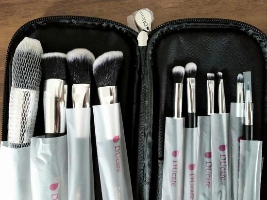 DUcare cetkice za sminku set za make up - NOVO
