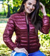 Nova jakna S vel 2200 din