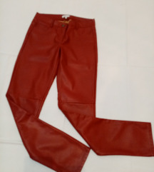 Pantalone 🦋 eko koža 🦋 NOVO