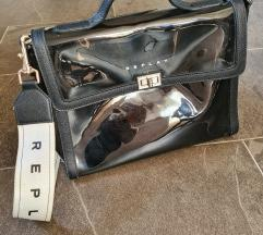 REPLAY torba original kao nova SNIŽENO 5500