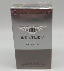 Bentley Infinite Eau de Toilette Nov 100 ml