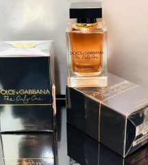 THE ONLY ONE FEMALE EDP 100ML