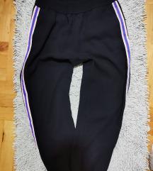 Zara vrh pantalone L kao nove