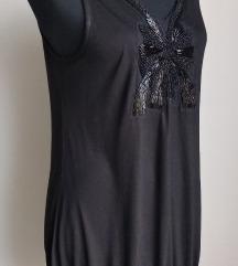 Mala crna  H&M haljina %%% sniženje