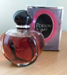 ORIGINAL DIOR ''Poison girl'' PARFEM