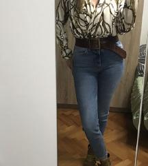 Zara bluza NOVO
