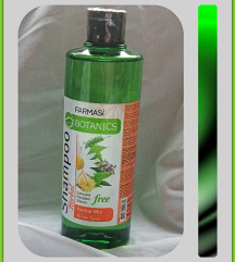 Farmasi šampon - za sve tipove kose