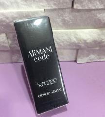 Armani Code * 2000 *