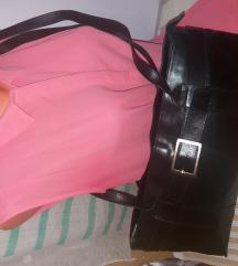 Zenska kozna torba Mona- NOVO