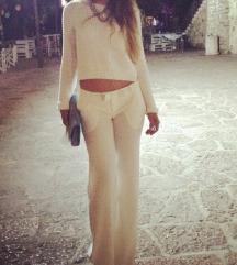 Original FRACOMINA pantalone Nove