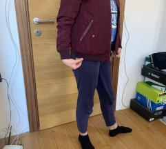 Zara bumper jakn