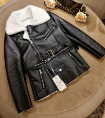 Nova jakna 🥰