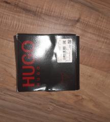 Hugo Boss maska
