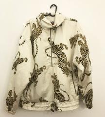 SNIŽENJE Unisex HEAD jakna vintage retro