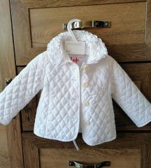 Kao nova markirana jakna za bebe