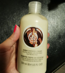 The body shop shea karite