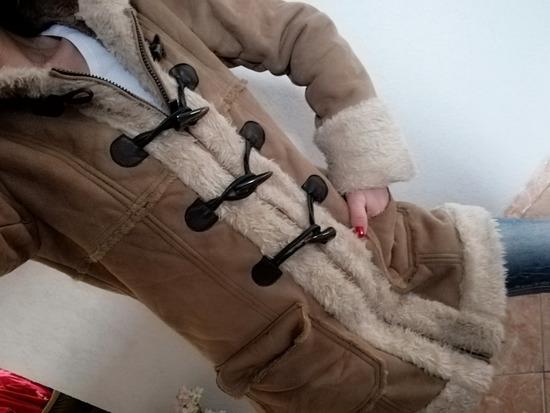 Savrsena jakna amisu