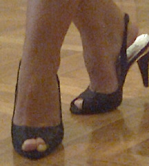Stikle/sandale