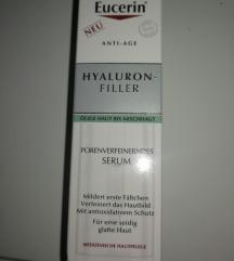 Eucerin Hyaluron filler porenverfeinerndes serum