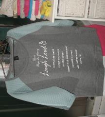 BC sweatshirt, 44, novo