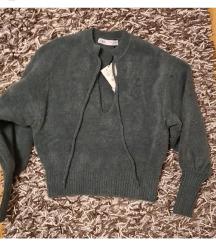 Zara nov džemper