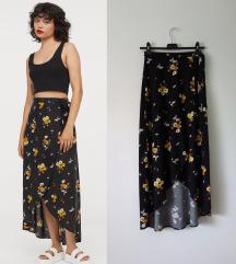 *SALE* H&M wrap suknja