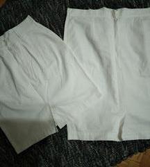 Medicinske suknje, uniforma.